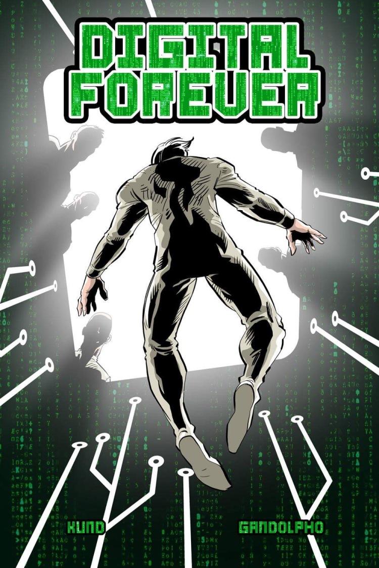 Digital Forever Cover