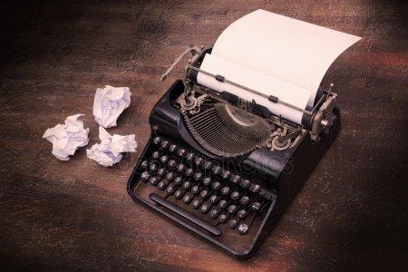 blog post on editor